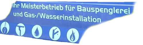 Bauspenglerei & Gas/Wasserinstallation